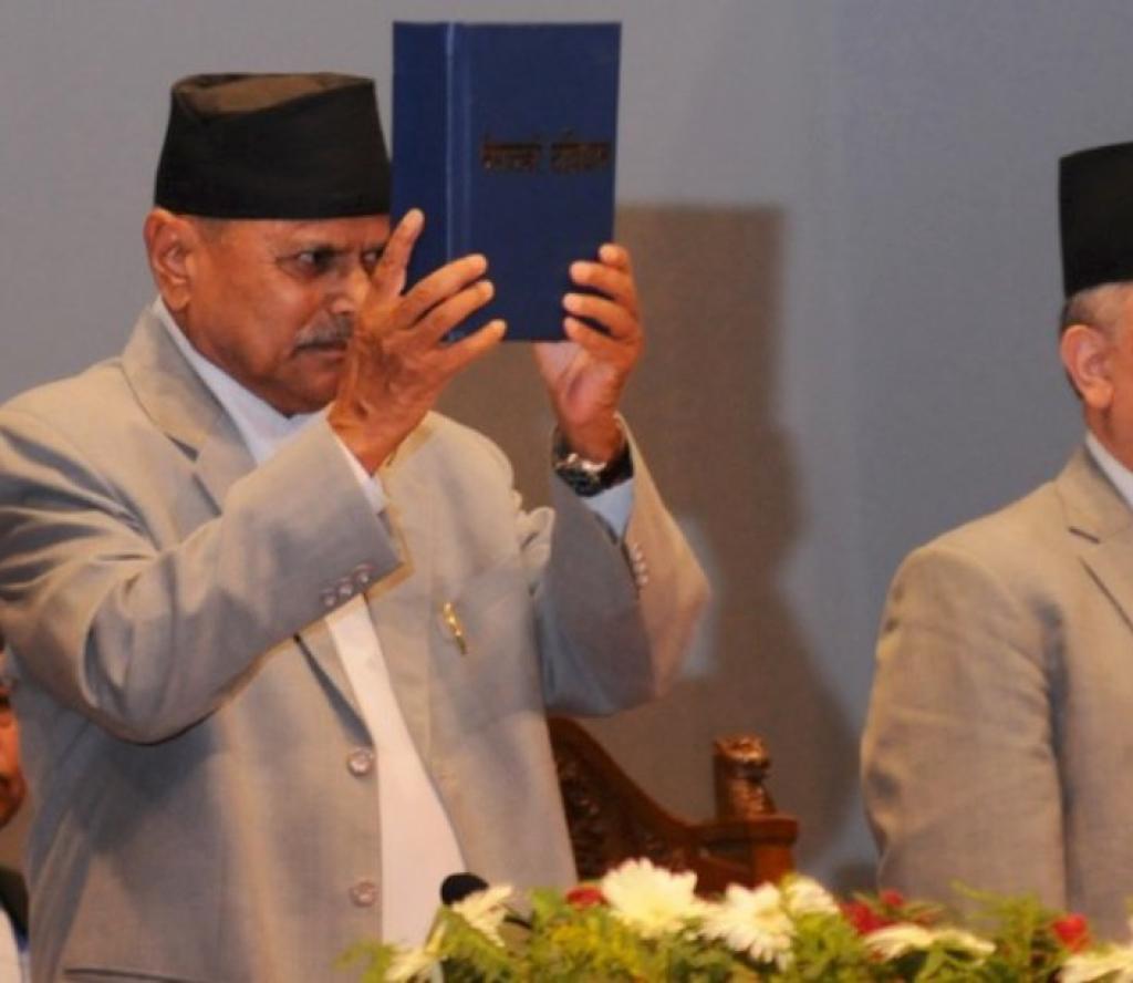 संविधान दिवसका अवसरमा भारत, अमेरिका र स्विट्जरल्यान्डद्वारा शुभकामना