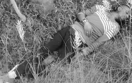 पर्सामा युवकको शव फेला, घाँटीमा चोट