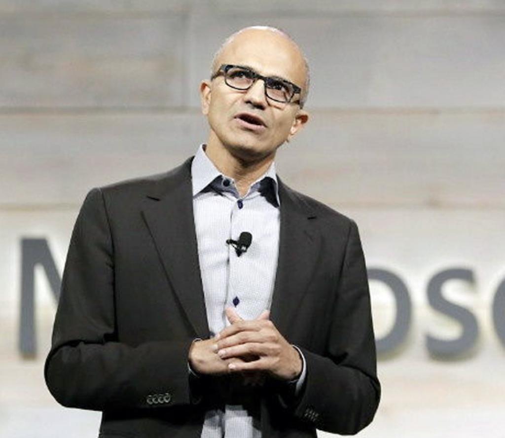 माइक्रोसफ्टका सिइयोको तलबमा ६६ प्रतिशतले बृद्धि, वार्षिक तलब पुग्यो ४.२९ करोड डलर