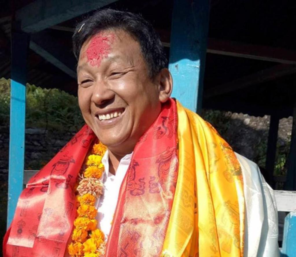 नेकपा सांसद पार्वत गुरुङ विरुद्ध ज्यानमार्ने उद्योग'मा ३५ दिने पक्राउ पुर्जी जारी
