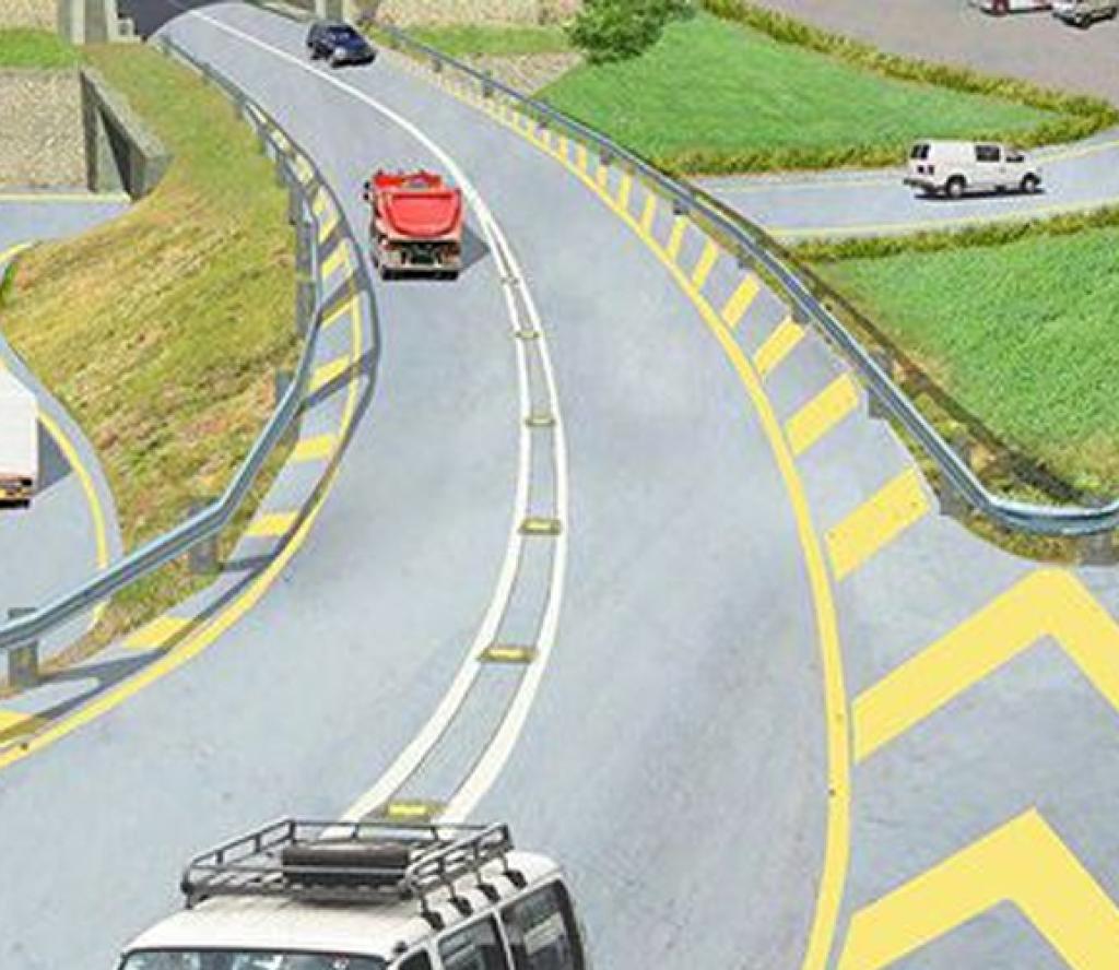 नेपालकै पहिलो सुरुङमार्ग भाेली शिलान्यास हुँदै