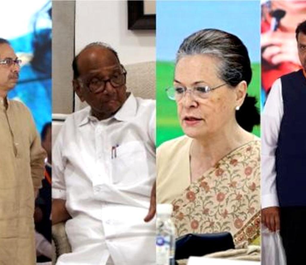 महाराष्ट्रमा राष्ट्रपति शासन लागु, शिवसेना पुग्यो अदालत