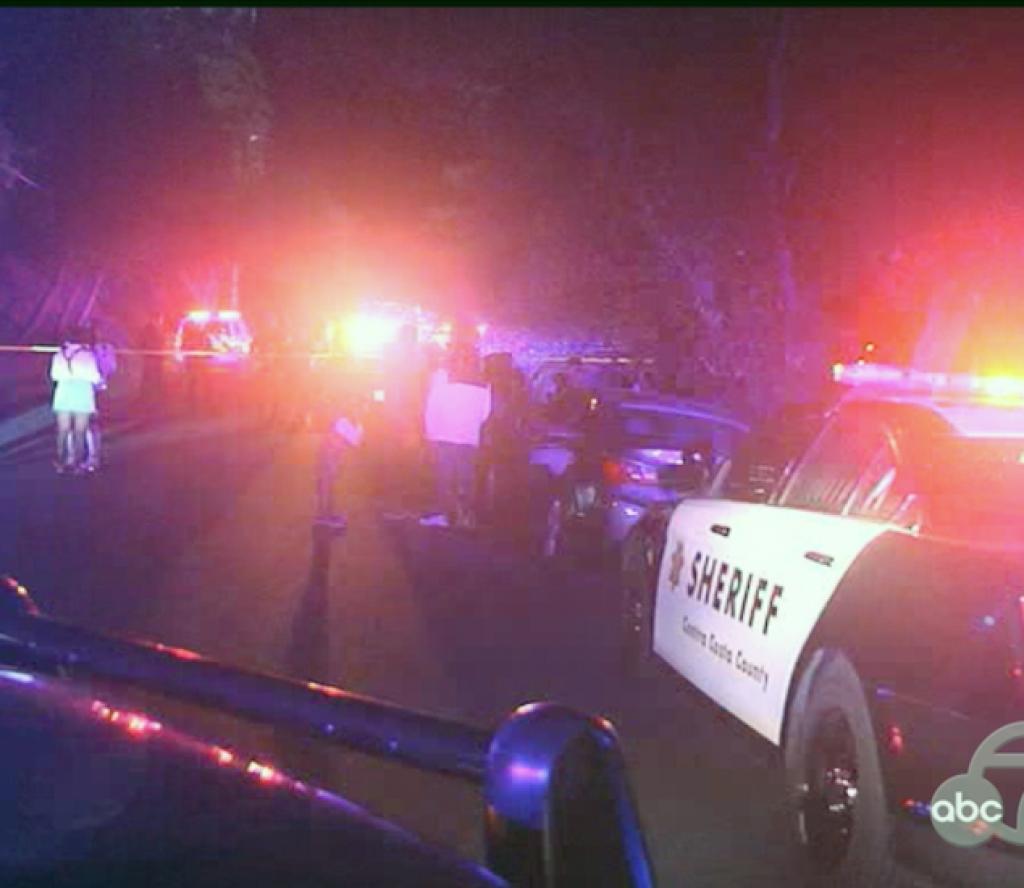 अमेरिकाको क्यालिफोर्नियामा अन्धाधुन्ध गोली प्रहार, कम्तिमा चारजनाको मृत्यु