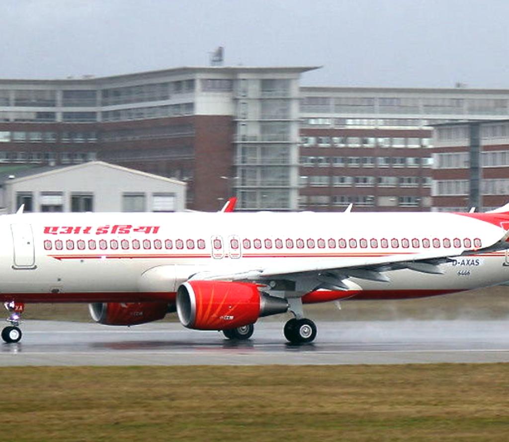 टाट पल्ट्यो भारतीय विमान कम्पनी एयर इण्डिया, बेच्ने तरखरमा मोदी सरकार
