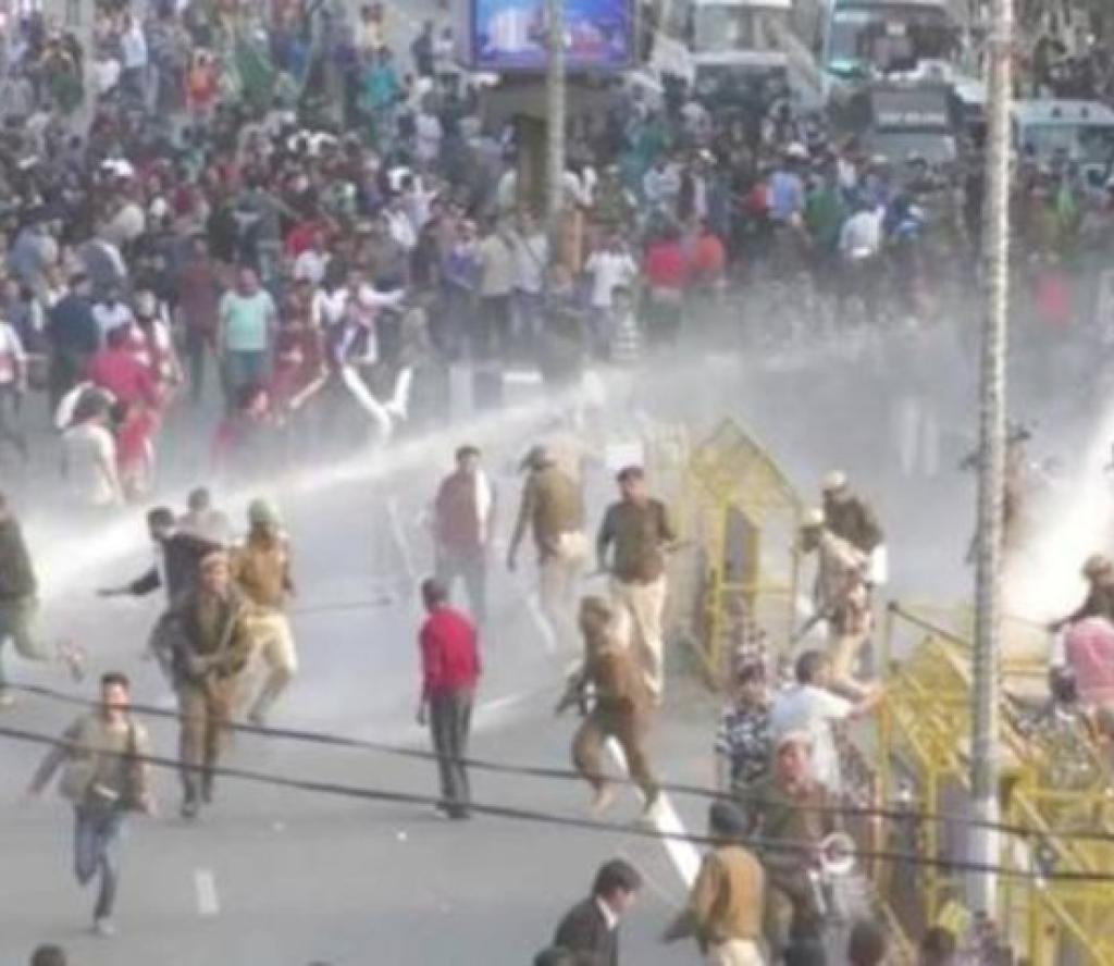 नागरिकता संशोधनपछि भारतमा आजपनि आन्दोलन, इन्टरनेट सेवा अवरुद्ध