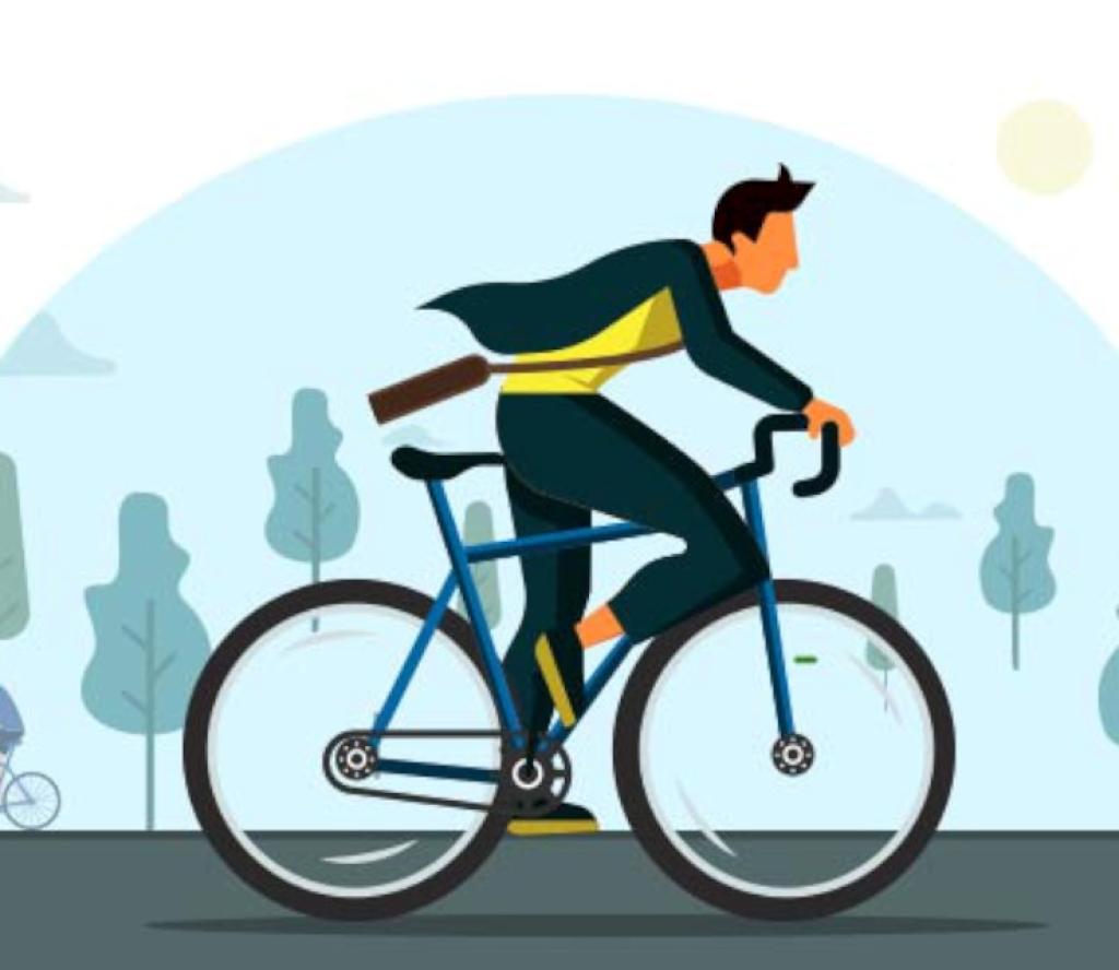 माइतीघर–तीनकुनेमा साइकल लेन निर्माण गरिँदै