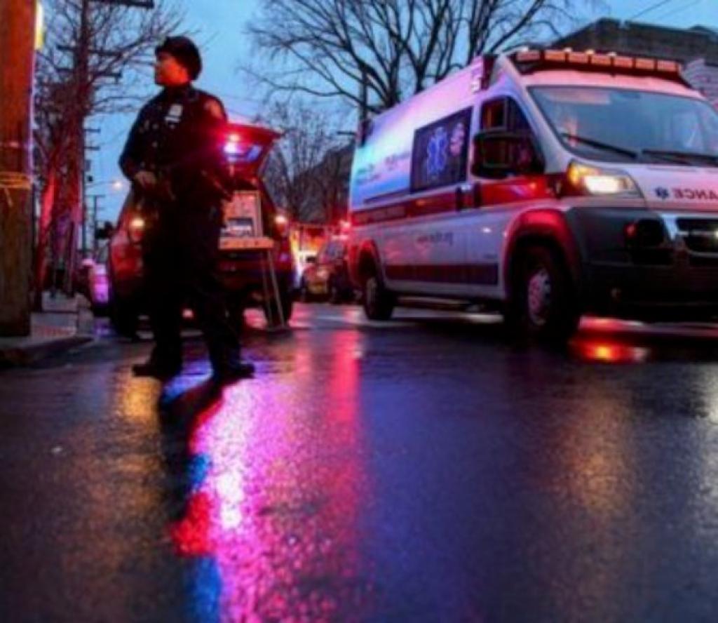 अमेरिकाको जर्सी शहरमा भएको गोलीबारीमा पुलिससमेत ६ जना मारिए