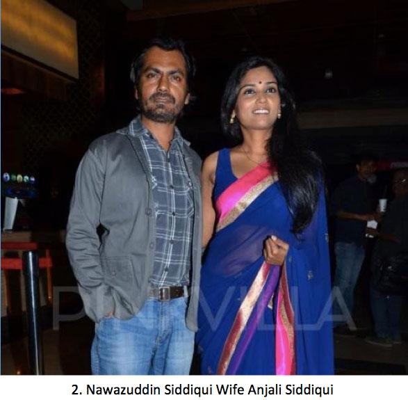 2 nawazuddin-siddiqui-wife-anjali-siddiqui