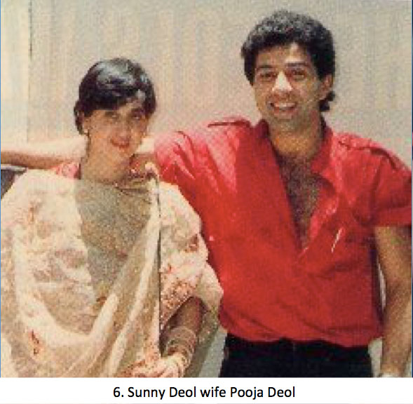 6 sunny-deol-wife-pooja-deol