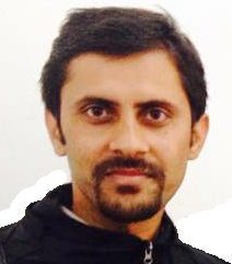 Devendra Thumkeli