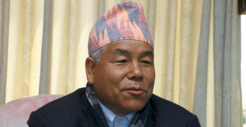 पश्चिमाहरुको ग्राइण्ड डिजाइनमा नेपाल–भारतबीच सीमा विवाद उब्जाइयो