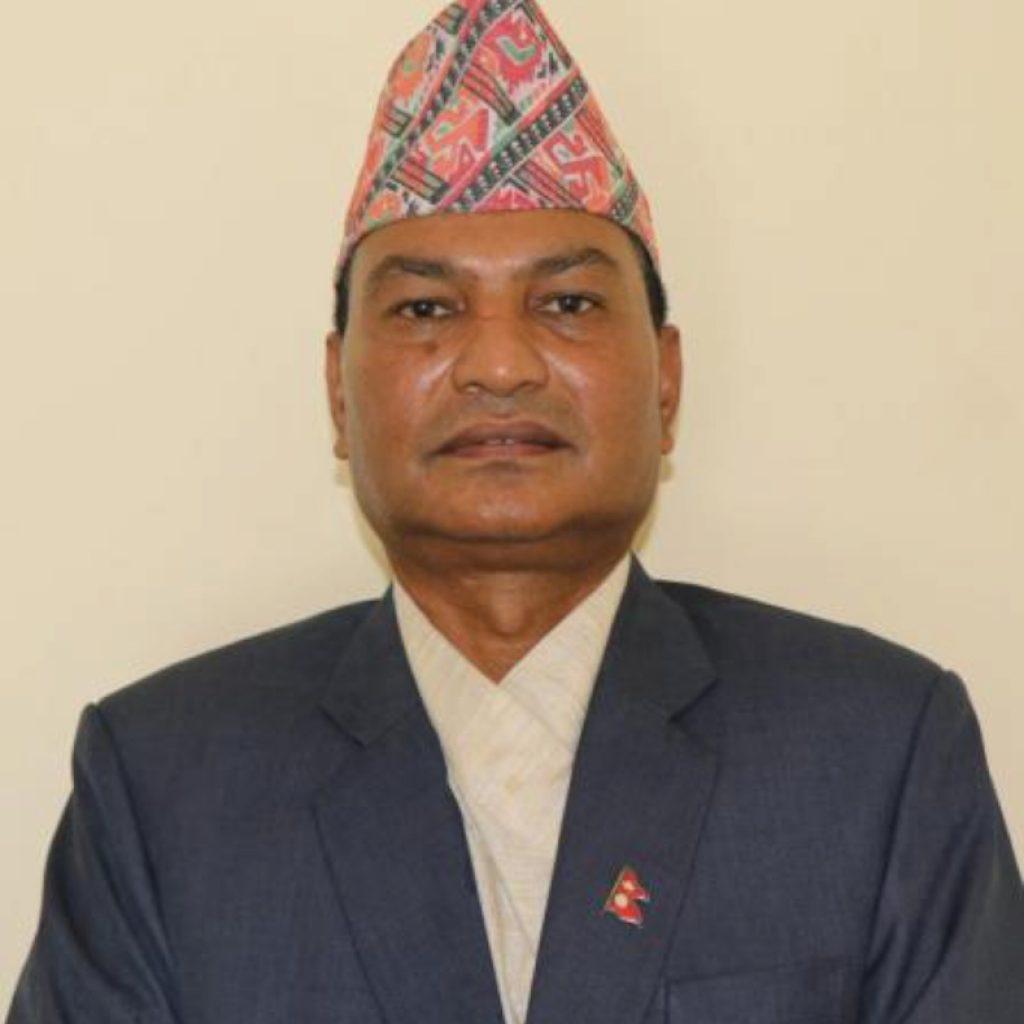 Dr-Man-Bahadur-BK-Photo-Province-3-CS-850