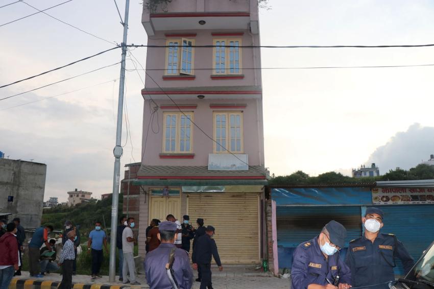 RG-Bhaktapur-MritakkoGhar-850