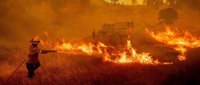 california-fire