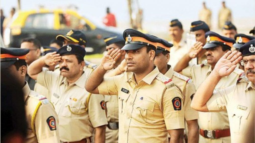 indian policee