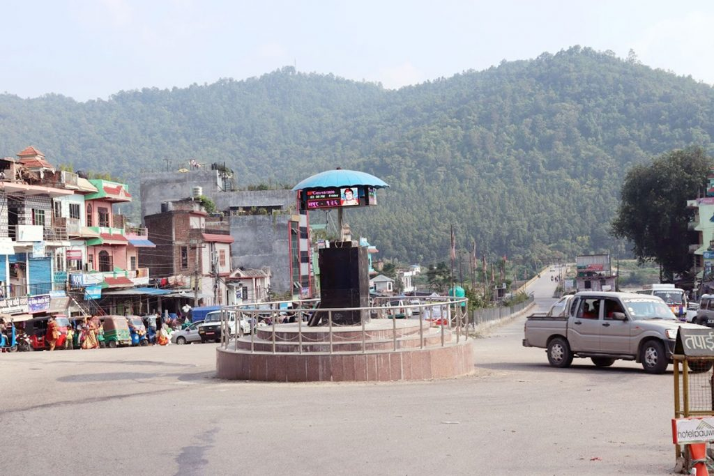 Bhalubang