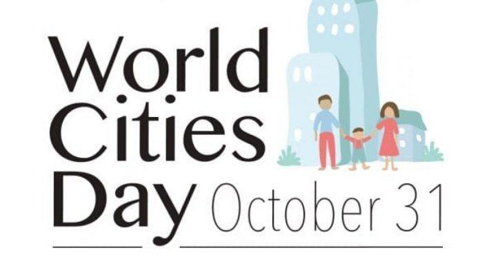 World-Cities-Day