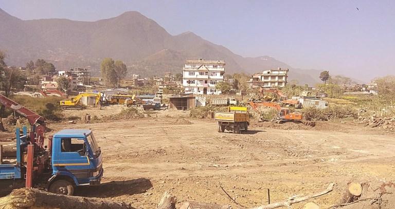 Bandargaha