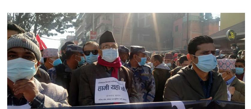 prachanda-nepal