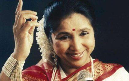 गायिका भोस्ले नेपाल आउँदै