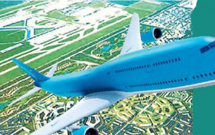 धरानमा विमानस्थल बन्ने अनिश्चित