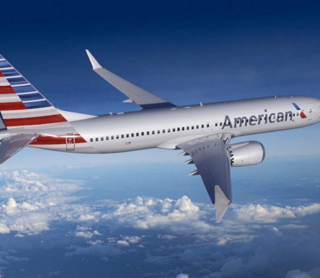 अमेरिकन एयरलाइन्सले २५ हजार कर्मचारी कटौती गर्ने चेतावनी