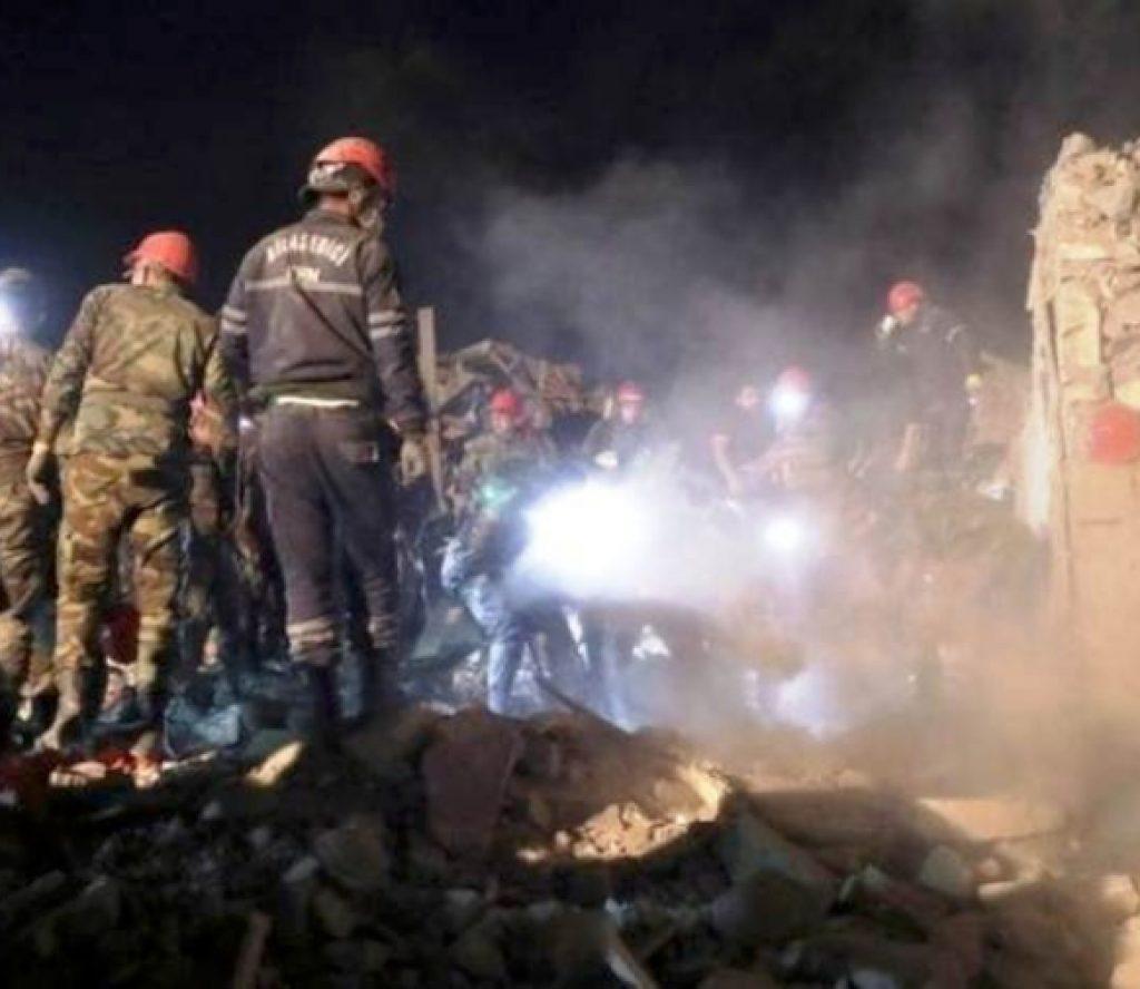 अर्मेनिया र अजरबैजानबीच नयाँ युद्धविराम