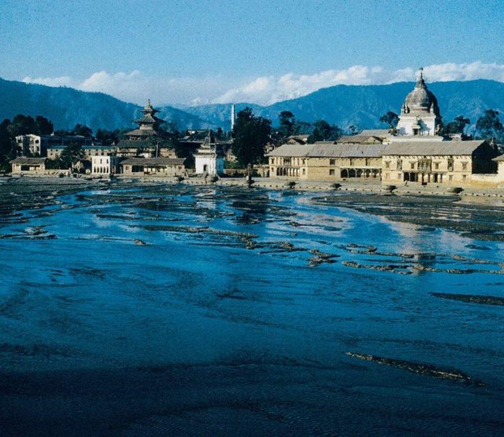 वाग्मती नदीमा पानीको सतह बढ्न सक्ने, स्थानीयवासीलाई सजग रहन अपिल