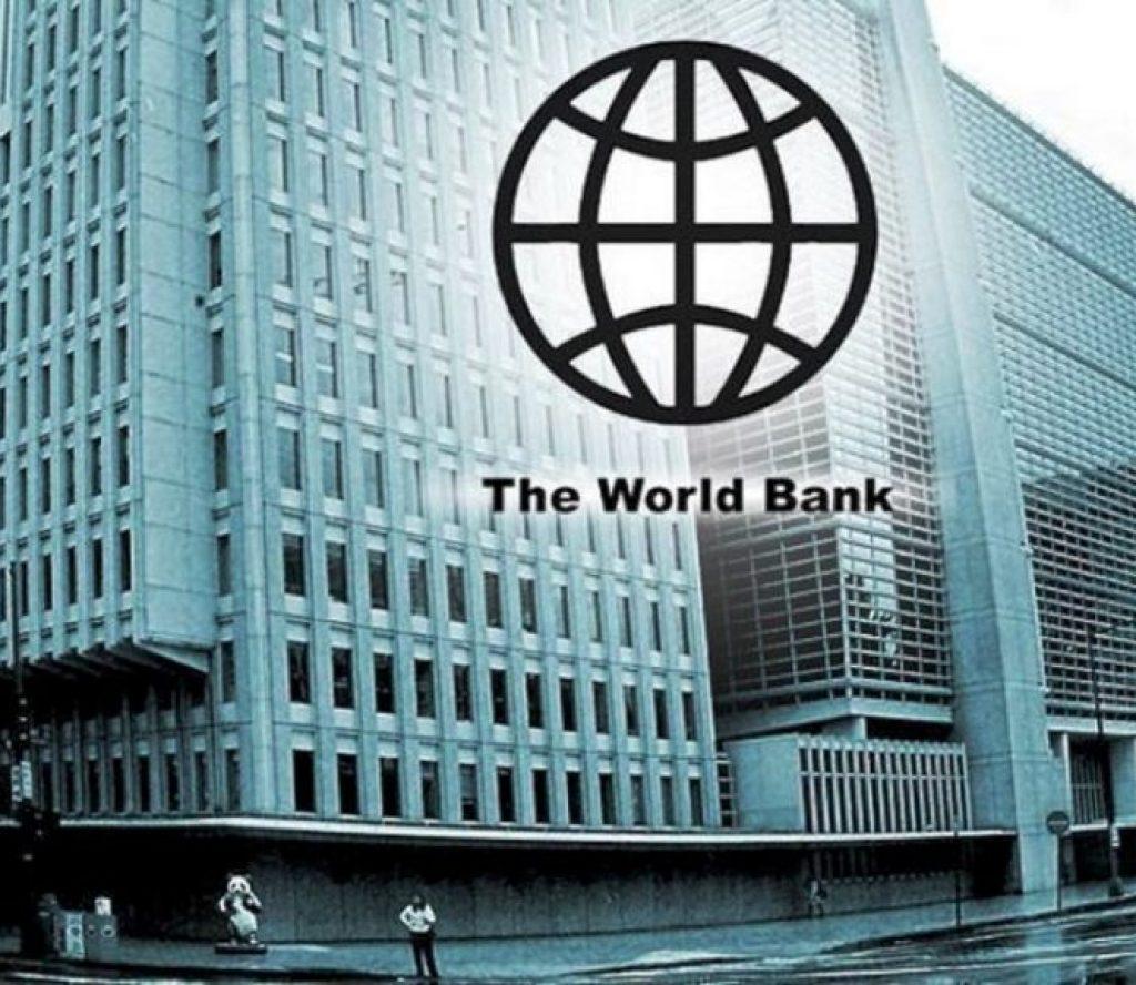 विश्व बैंकद्वारा १२ अर्ब ऋण स्वीकृत