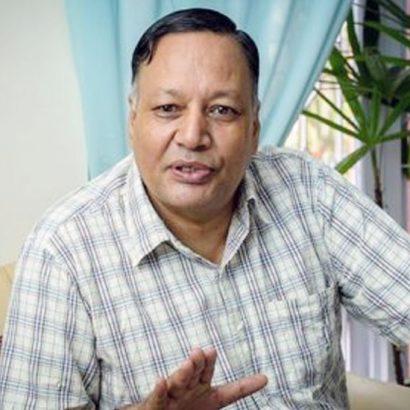 देशको सार्वभौमिकतालाई ५५ अर्बमा लिलामी गर्न सकिँदैन