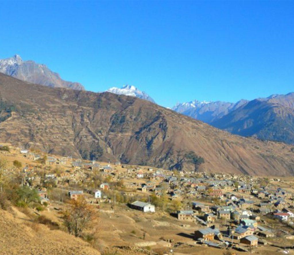 हुम्लीको दशैँ आम नेपालीकोभन्दा महँगो