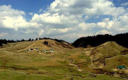 पर्यटकीयस्थल खप्तड घुम्न हेलिकप्टरको व्यवस्था