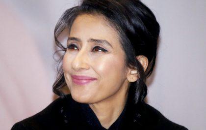 अभिनेत्री मनिषा नेपालमा