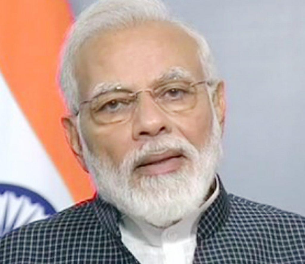 भारतको आर्थिक विकास पहिलेकै अवस्थामा फर्किने प्रधानमन्त्री मोदीको विश्वास