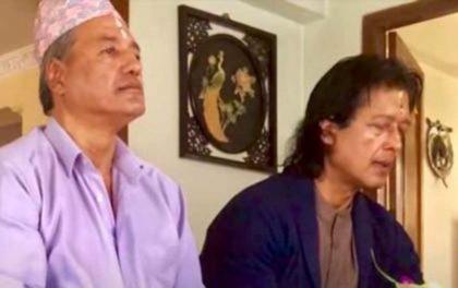 महानायक राजेश हमालका भाइ राकेशको निधन
