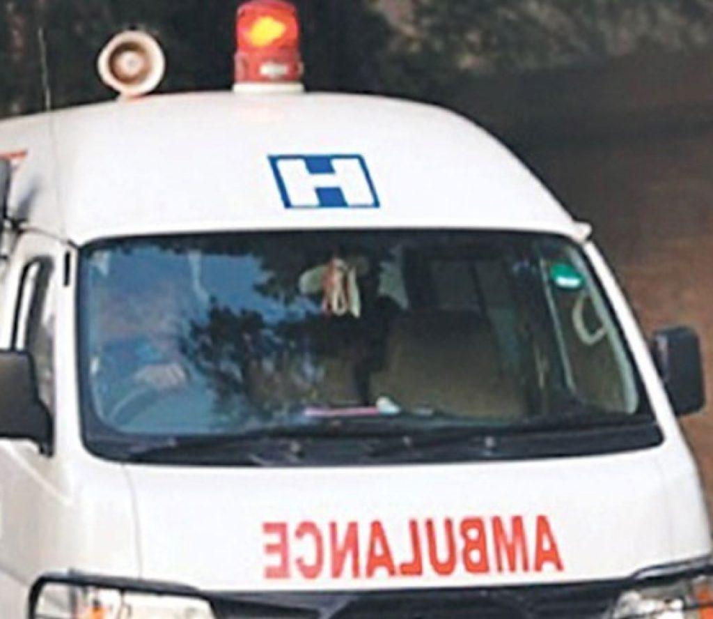 भरतपुर नगरपालिकाको लोकप्रिय कदम –निशुल्क एम्बुलेन्स संचालन