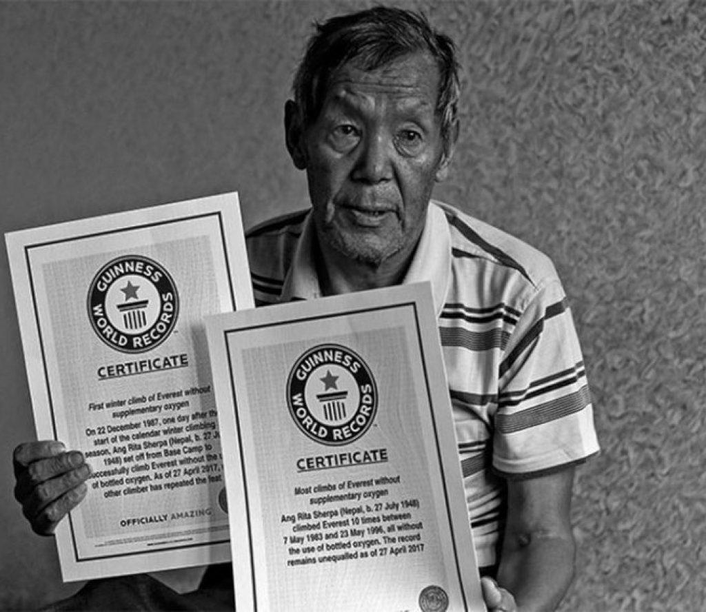 कीर्तिमानी आरोही 'हिमचितुवा'को निधन, यस्तो छ आरोहण यात्रा