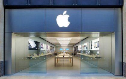 एप्पलका स्टोरहरु चीनबाहेक अन्य मुलुकमा बन्द हुने