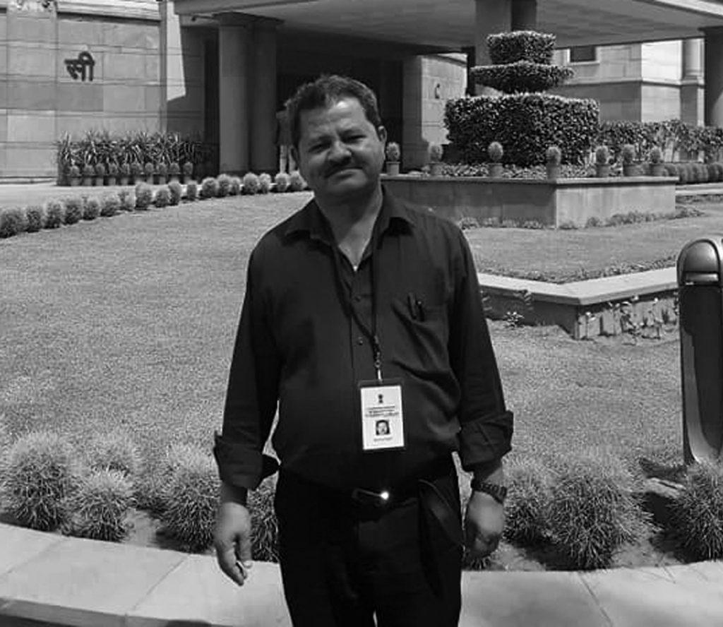 पत्रकार बानियाँ मृत फेला : यस्तो छ घटनाको यथार्थ विवरण