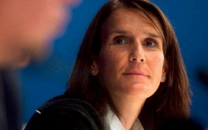 कोरोनाका कारण बेल्जियमकी पहिलो महिला प्रधानमन्त्री गम्भीर अवस्थामा