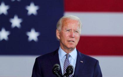 ४६ औं अमेरिकी राष्ट्रपतिका लागी जित नजिक रहेका बाइडेनको जिवन कहानि