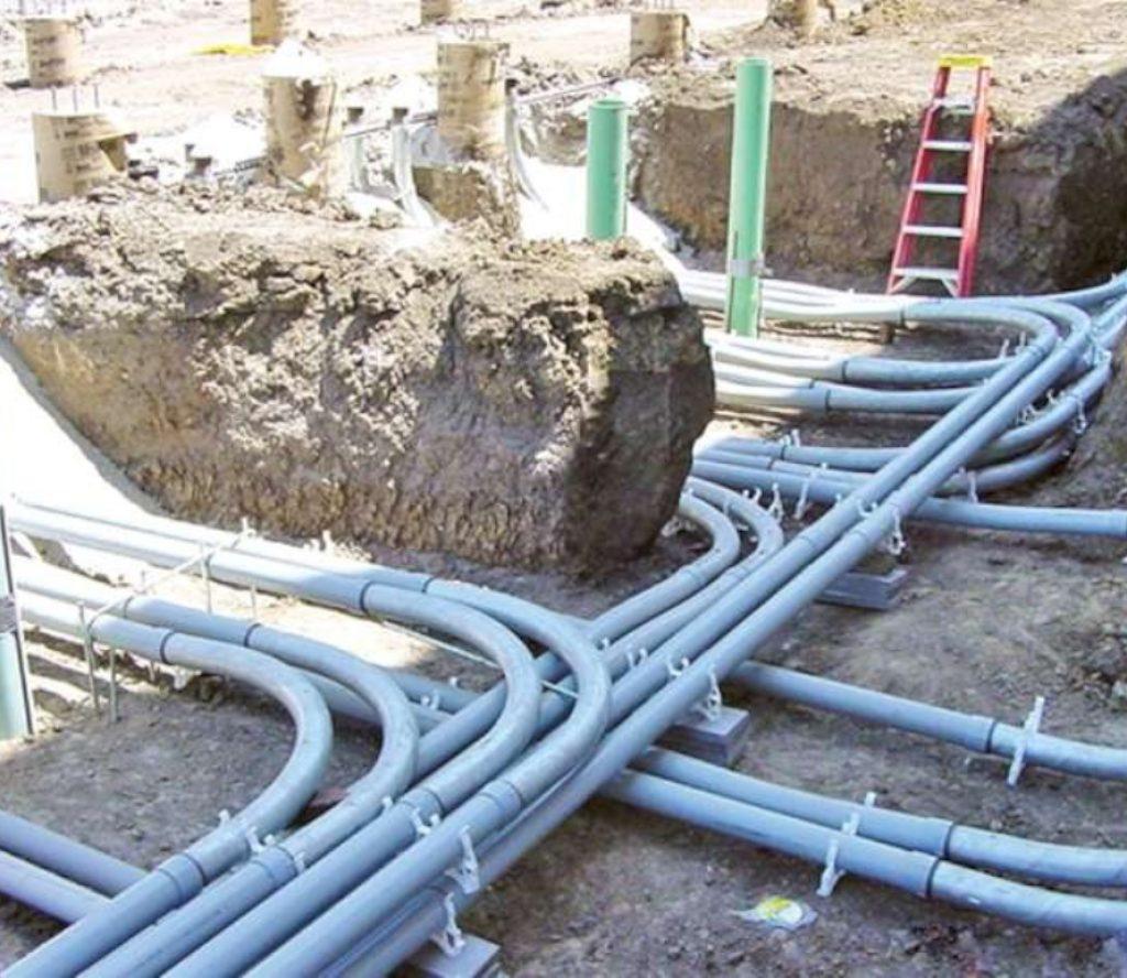 जमिनमुनि बिजुलीका तार बिछ्याउने प्राधिकरणको योजना अवरुद्ध