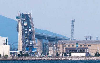 भिडियोमा हेनुहोस् –विश्वका १० अनौठा पुल