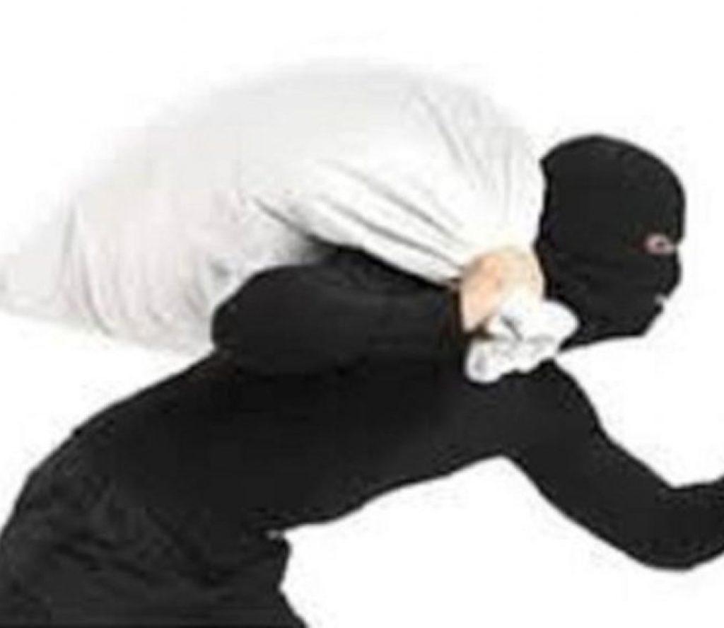 नयाँबानेश्वरमा ३ लाख नगद तथा सुनका गरगहना चोरी