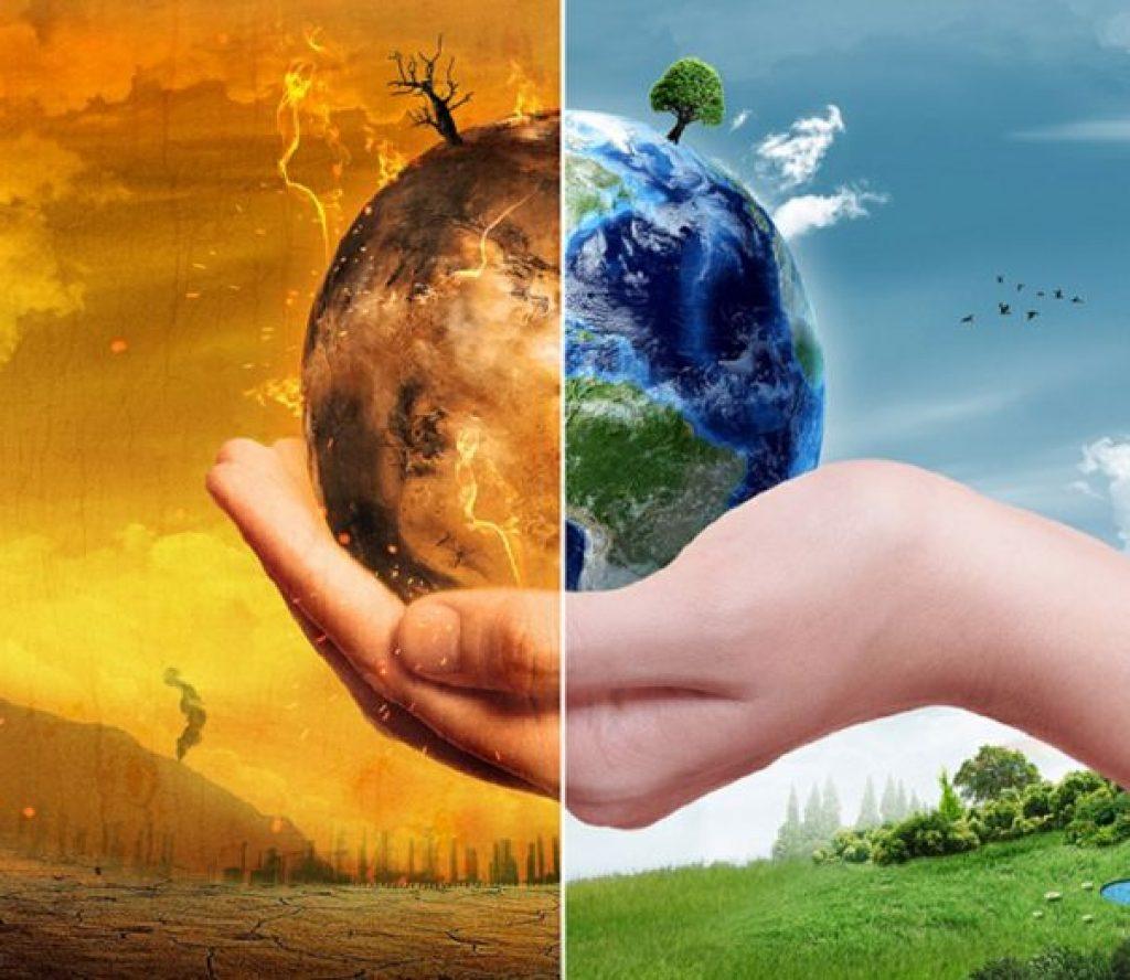 जलवायु परिवर्तन प्रभावको कारण बालबालिकामा बढ्दो कुपोषण
