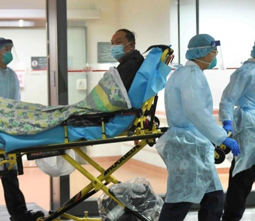 कोरोना भाइरसबाट विश्वमा ३ लाख ८८ हजार भन्दा बढीको मृत्यु, ६५ लाख बढी संक्रमित