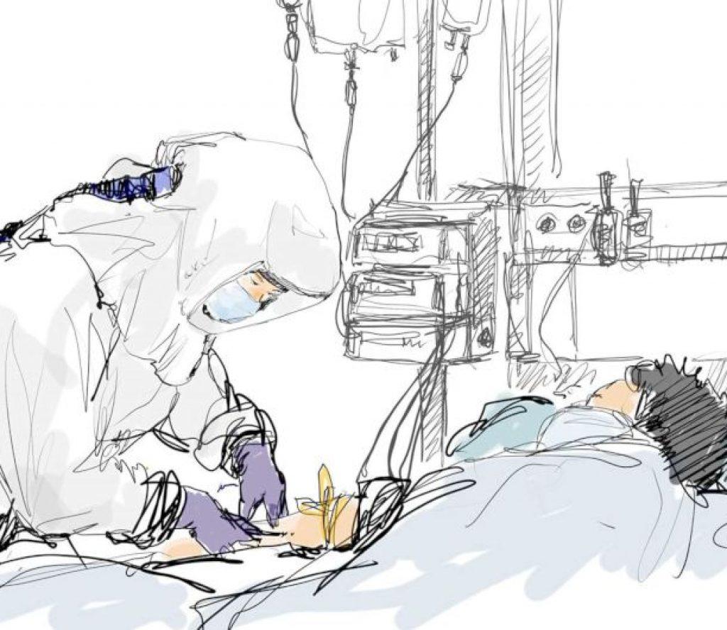 कोरोनाबाट कर्णालीमा तीन जनाको मृत्यु, तीनैजनाको मृत्युपछि मात्र कोरोना पुष्टि