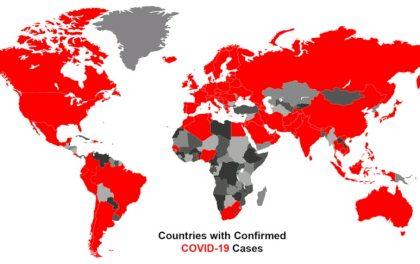 अपडेट : कहाँ के भयो ? इटली, अमेरिका र स्पेनकाे अवस्था डरलाग्दो