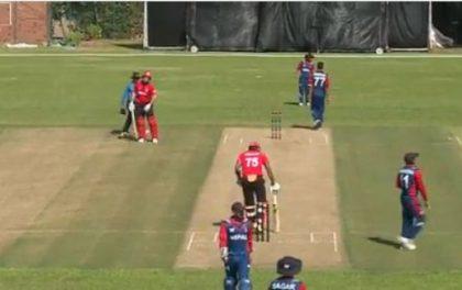 विश्व क्रिकेट लिग : नेपाल र नामिविया भिड्ने