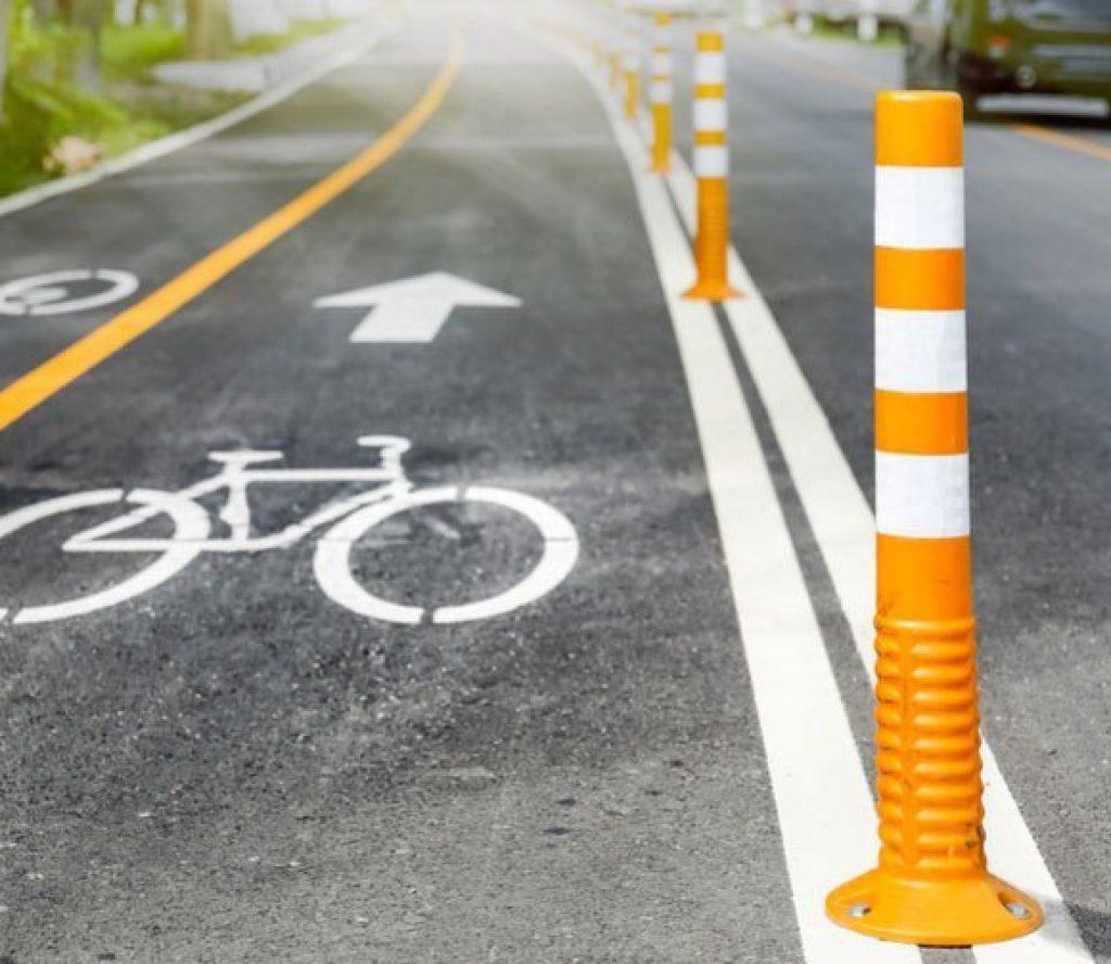 रोजगार कार्यक्रममार्फत साइकल लेन निर्माणलाई निरन्तरता
